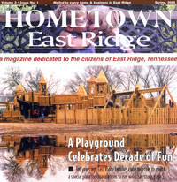 Hometown East Ridge